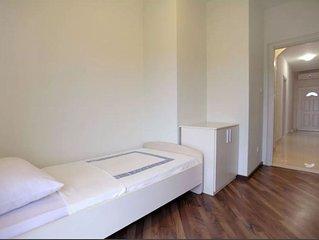 New apartment near Split, Trogir and beach