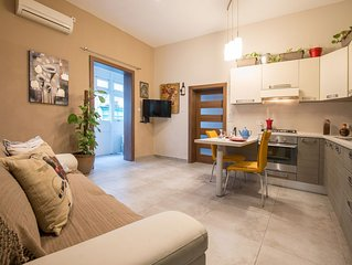 Boutique Valletta House 2 Minutes from City Centre