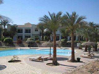 5★ Apartment in Naama Bay (Sharm el Sheikh)
