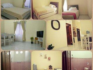 3 Bedroom Guest House in Bantul, Yogya