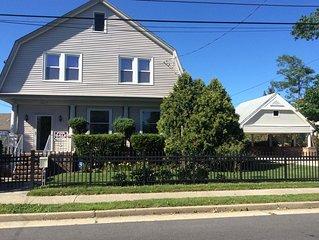 Spacious Home In A Quiet Neighborhood