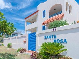 Stunning Santa Rosa - Beach Holidays Noosa