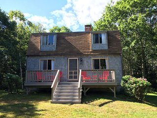 3 BR, 1 BA Newly Renovated Cottage Within Walking Distance to Lighthouse