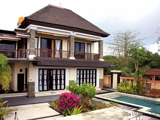 CHEAPER and COZY 3BR in JIMBARAN GWK