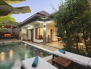 2 Bedroom Pool Villa near ECHO beach Canggu, Staff service