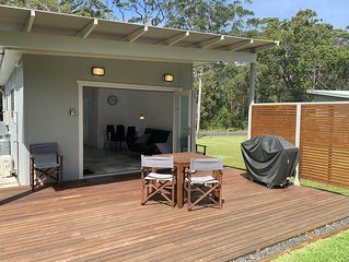 Huskisson Beach Box, Huskisson - Jervis Bay