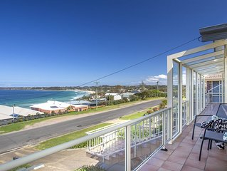 Magnificent Outlook - 143 Mitchell Pde