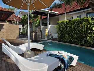 Berawa Beach - Premier 1 Bedroom