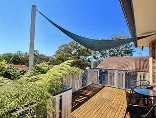 Holiday on Foley - Vincentia - 5 Minute stroll to Orion Beach, Pet Friendly