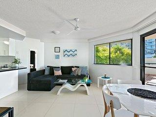 New Apartment Caribbean Resort Mooloolaba