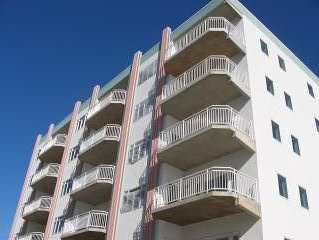 Our Cozy Condominium is Just Steps from the Beach!