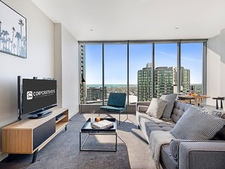 1 Bedroom Freshwater Place Luxury Apartment