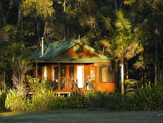 Lake Weyba Cottages - Pet Friendly