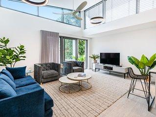 Premium Beachside apartment living in Coogee- E7
