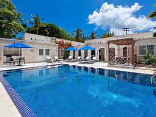 Tropical Oasis with Pool Near Beach - Todmorden