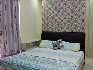 3 Bedrooms Apartment in South Jakarta