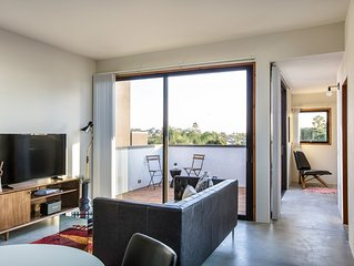 Romantic 1BR in North Park by Sonder
