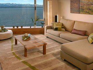 Luxury Retreat, Panoramic Views