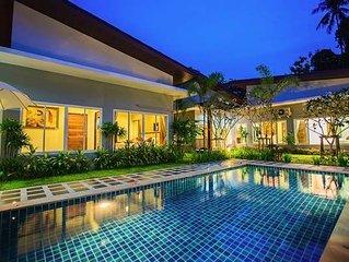 Luxury Villa Residence in Ao Nang