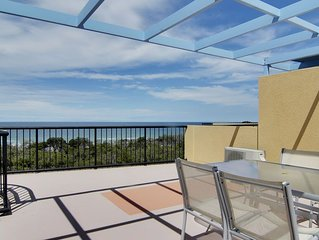 Absolute Beachfront Marcoola Beach Rooftop Penthouse Apartment
