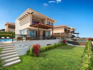 Villa Marie -Luxury, comfort, unique beaches with golden sand