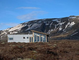 New Luxury House In South West Iceland - HG-********