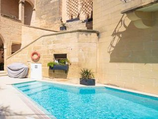 New listing Cosy fully renovated farmhouse in Gozo