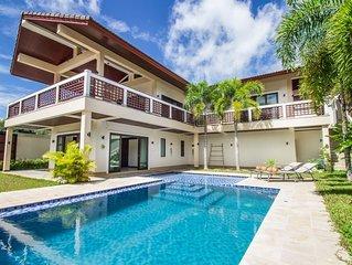 Infinity Pool Villa by Aonanta Group