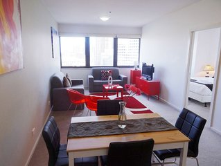 Elizabeth - One Bedroom Apartment