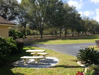 Lakefront Executive Home Located in Hills of Montverde