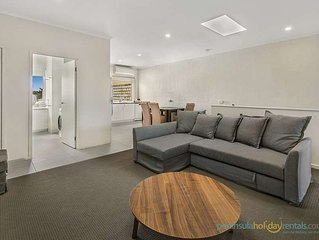 Sorrento Beach Abode - Ideally located in the heart of Sorrento
