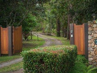 Woody Grove Retreat - The Annex