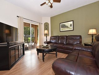 Fantastic Home in a Gated Community