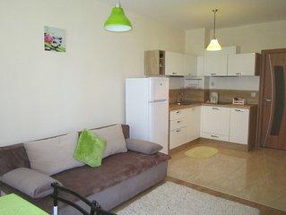 LUBO Apartment Pomorie