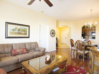 15%OFF Fall Rates! 2miles to I-DR & Conv Center! 3BR- Vista Cay (5000CV)