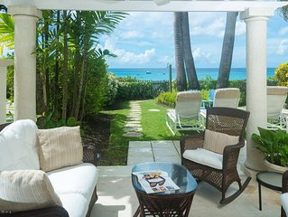 Three Bedroom Beach Front Townhouse with Private Plunge Pool - Enquire Today