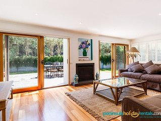 Simple Harmony - Peaceful and private in Portsea