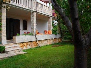 Apartment Lantana Sumartin