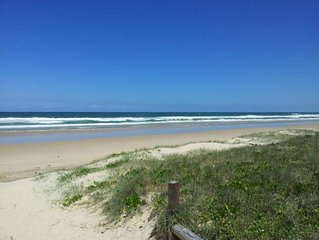 Shearwater House - Beachfront * Peregian Beach
