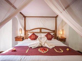 Exotic Canggu 1 Bed Villa Luxury Retreat