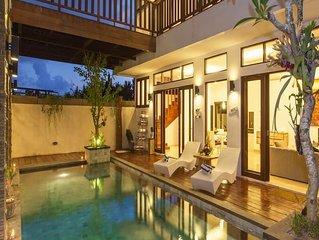 3 Bedroom Villa Near Canggu Club Bali