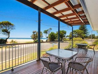 UNIT 3 SEASCAPE APARTMENTS 28 BUNDELLA AVE LC
