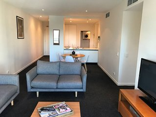 Clarendon Towers - 2 bedroom apartment