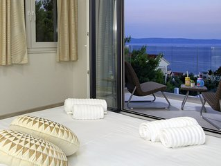 VILLA MARIS **** FOUR STARS VILLA WITH A 24 SQUARED METERS POOL