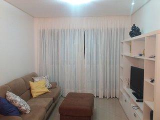 Apartamento para temporada Itaigara