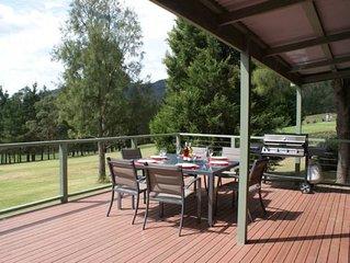 Escarpe Country Club Cabin