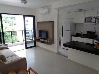 Excelente Apartamento no coração da Barra - Entre o Porto e o Farol da Barra.