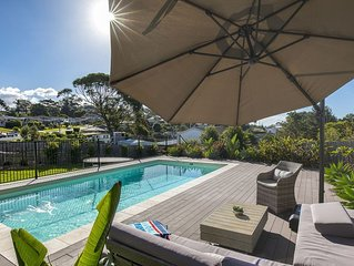 *Seascape Mollymook* Winter savings enquire now*