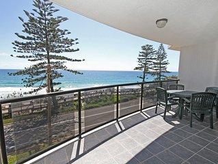 Unit 6, Phoenix Apartments, 1736 David Low Way, Coolum Beach, LINEN INCLUDED, 50