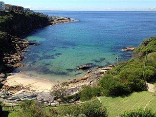 Sydney Beachfront near Coogee&City